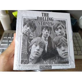 The Rolling Stones - Box In Mono - 15 Cd - Novo Lacrado