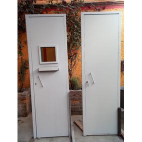 Puertas Seguridad Blindada Ventana Modular Alta Seguridad