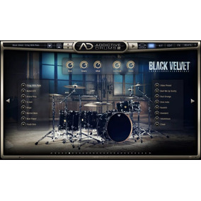 Addictive Drums 2 Completo C/ Todos Os Kits