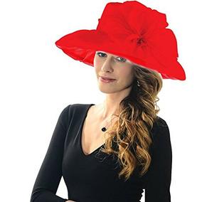 Sombreros De Tela Para El Sol - Sombreros para Fiestas en Mercado ... c4564e20f18