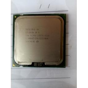 Procesador Intel Celeron 336 Sl 98w, 280 Ghz/256/533/04a