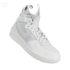 b148f68f9e9 Tenis Naik Feminino Casual Nike Air Force Masculino - Tênis em ...