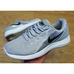 Tenis Nike Lunarlon. Ideal Para Salir Y Hacer Deporte! - Tenis en ... e8208564d62