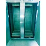 Freezer Industrial Congelador Cava Acero Inoxidable Oferta