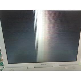 Apples Ibook G4 ( Para Repuesto O Reparar )