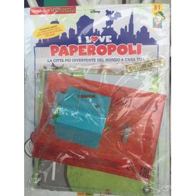 I Love Paperopoli - Construindo Patopolis 51 - Bonellihq B19