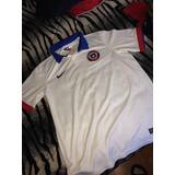 Camiseta Nike Chile - Deportes y Fitness en Mercado Libre Chile e9eb8c5e38988