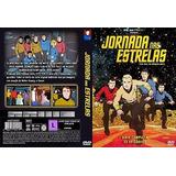 Star Trek-série Animada-digital-1973-completa-frete R$7,00