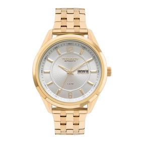 4k Original Relogio Technos Automatico 2l27ab - Relógios De Pulso no ... 535aca76b8