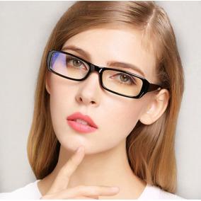 f1df8b0f17894 Armacao Oculos De Grau Feminino Quadrada Pequena - Óculos no Mercado ...