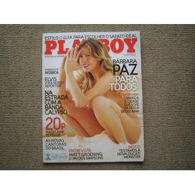 Playboy Nºs 388-325-337-381-375-307-304-300-355 -escolha Sua