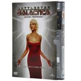 Box Dvd - Battlestar Galactica - 4 Temporada 4 Discos