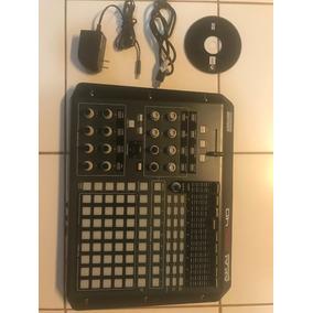 Akai Apc40 - Controlador Do Software Ableton Live