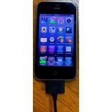 iPhone 3gs 16 Gb Usado Original Comprado Eua