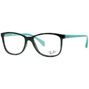 Armacao Oculos Feminino Ray Ban - Óculos em Paraná no Mercado Livre ... 2da3a38d77