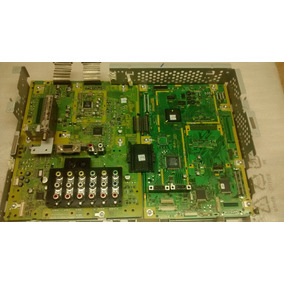 Placa Principal Panasonic Th-50pv70lb - Tnpa4226 / Tnpa4216