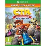 Crash Team Racing Nitros Oxide Edicion Online No Codigo