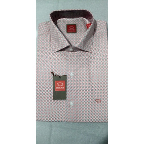 Camisas Oscar De La Renta Blanca - Camisas Manga Larga en Mercado ... da8272d2ecaee