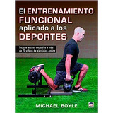 Libro Entrenamiento Funcional Aplicado A Deportes Boyle