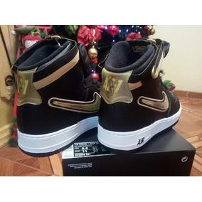 the best attitude 18a1d 135c5 Zapatos Nike Air Force 1 Totalmente Originales