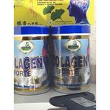 Colageno Hidrolizado Forte 500 Grs Con Stevia