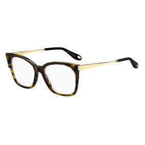 9e63d5f4f57de Armação Óculos Givenchy Feminino Lançamento Armacoes - Óculos no ...
