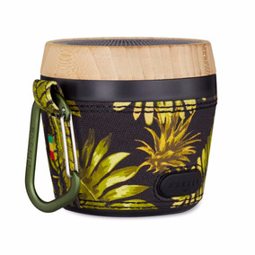 Parlante Bluetooth House Of Marley Chant Mini Palm