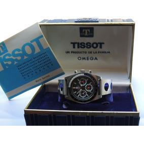 Tissot Pr 516 De 1969 O Mais Belo!! Omega Speedmaster Moon