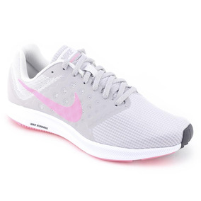 Tênis Feminino Corrida Ou Casual Downshifter 7 852466 - Nike 4d3a71baef251