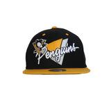Boné Mitchell & Ness Pittsburgh Penguins