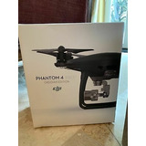 Dji Phantom 4 Pro Plus + Obsidiana Drone Wifi-gps