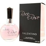9bb6c518cec Perfume Rock N Rose Valentino Edp 90 Ml Raridade