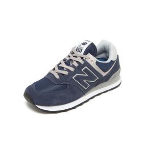 Tênis New Balance Wl574 Egn Azul