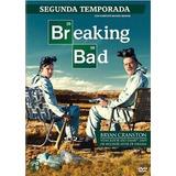 Breaking Bad - 2ª Temporada Completa