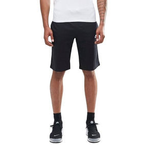 Bermuda Nsw Jsy Club Preto Nike