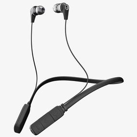 Audifono Wireless Ink´d Skullcandy Negro-gris Con Micrófono