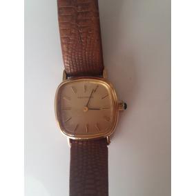 9dcb9cfc295 Relogio Techno Antigo Ouro - Relógios no Mercado Livre Brasil