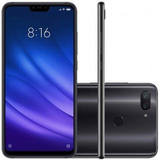 Smartphone Xiaomi Mi 8 Lite Tela 6.26pol 64gb