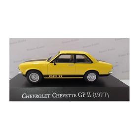 Coleção : Carros Inesq Do Brasil - Chevette Gp-ii - 1977