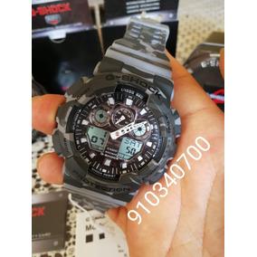 9a7ee3cdcef0 Swiss Time Peru Reloj Relojes Casio - Relojes Pulsera Masculinos ...