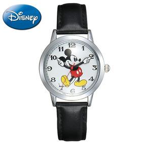 Relógio Mickey Mouse Top + Frete Grátis