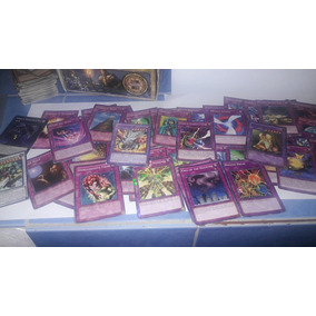 Cartas Tampa Yi-gi-oh (36 Trampas + 4 Monstruos)