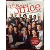 Box Original : The Office - 8ª Temporada - Lacrado - 4 Dvds