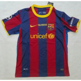 1485644b9c Camiseta Retro Barcelona - Camisetas en Mercado Libre Argentina