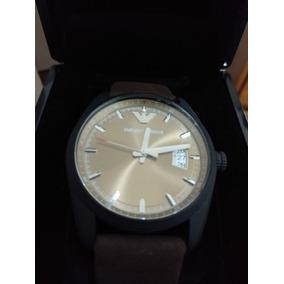 Reloj Armani Vestir Elegante Y Moderno