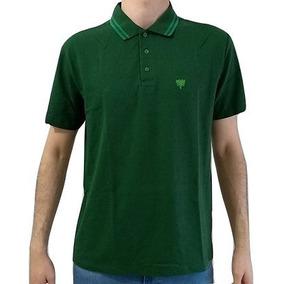 Camisa Polo Cavalera - Pólos Manga Curta Masculinas no Mercado Livre ... 701ce5de69f38