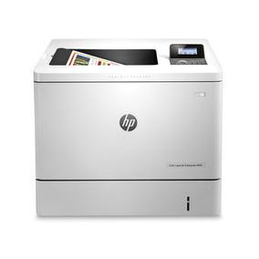 Impressora Hp Laserjet Color B5l25a#696 M553dn Rede/duplex 4