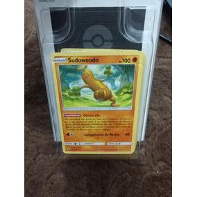 Deck Pokémon Tcg Original Tipo Luta Com Contadores Embalado!