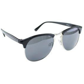 8ce8d0e817d83 Oculos Sol A J Morgan Wayfarer Armacao Prata Fosca - Óculos no ...