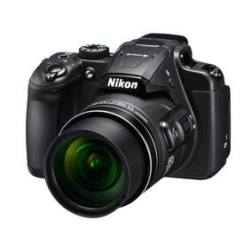 Cámara Digital Nikon B700,garantía Oficial + Curso + Bolso!!